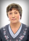 Шарахудинова Анжелика Юрьевна